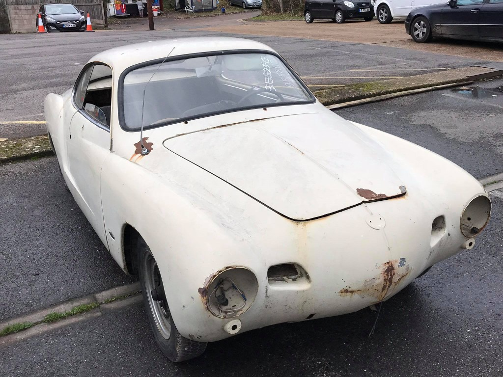 Before And After Karmann Khia Restorations (26)