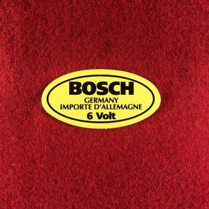 karmann-ghia-sticker-6-volt-bosch