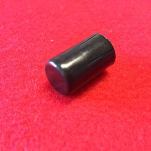 Hbrake Button Black