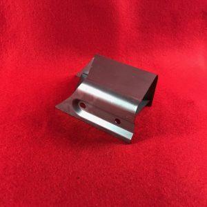 Bumper Iron Cover F L