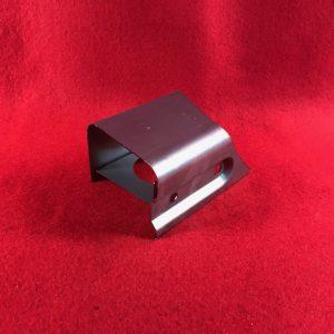 Bumper Iron Cover F R