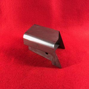 Bumper Iron Cover R R